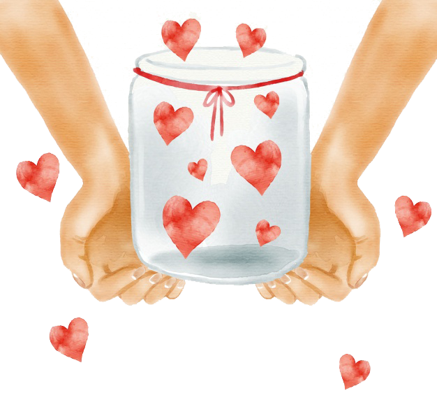 watercolor-hands-with-jar-full-heart_23-